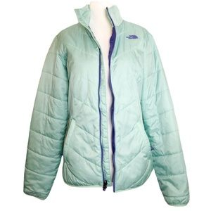 North Face Lightweight Quilted Jacket